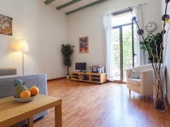 Een kamer appartement<br/> Barceloneta Beach 2&nbsp;&nbsp;<small>(1 available)</small>
