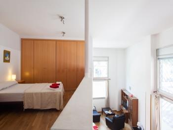 Een kamer appartement<br/> Poble Nou Beach 3&nbsp;&nbsp;<small>(1 available)</small>